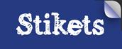 logo STIKETS