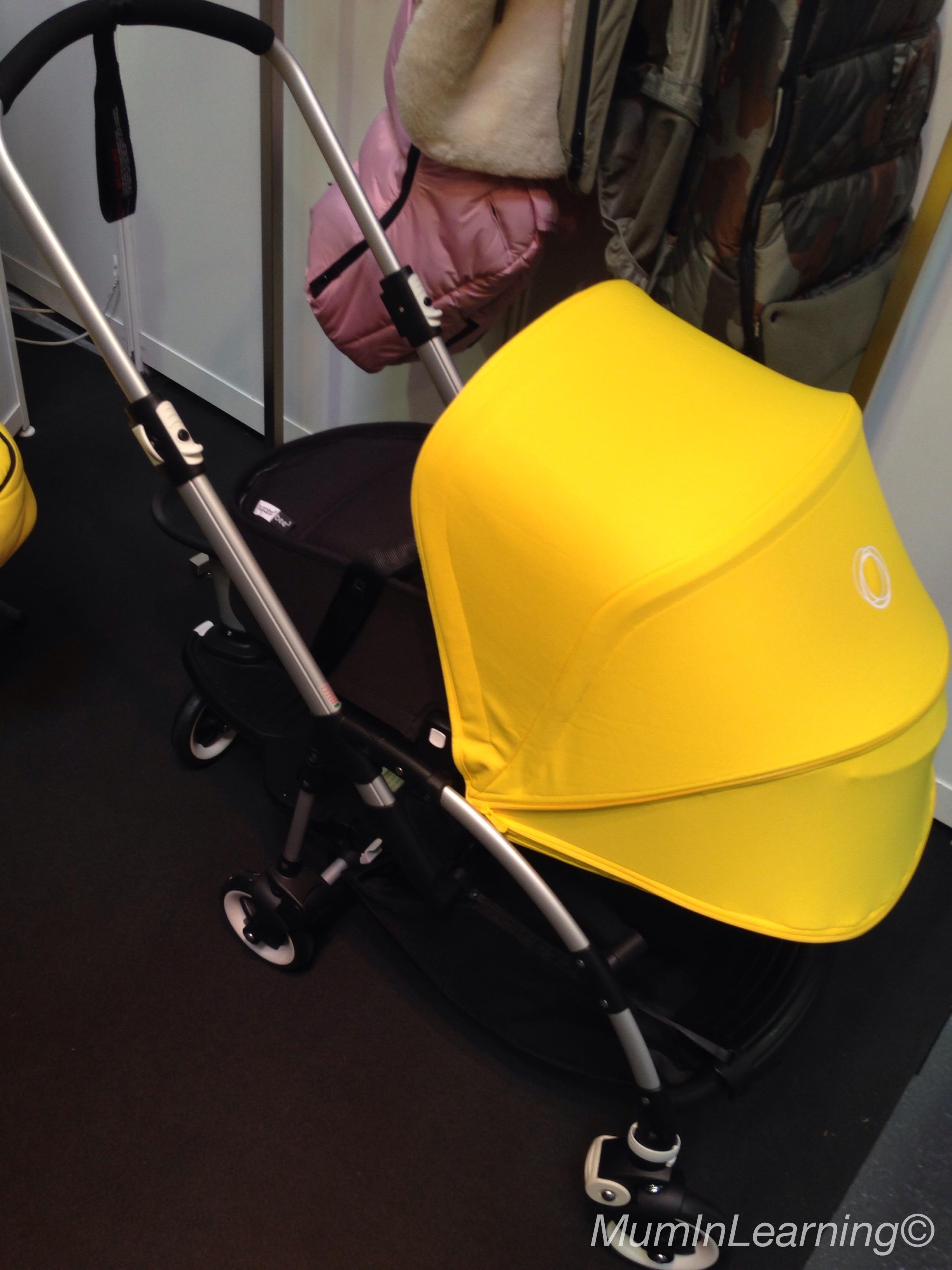 ma visite au salon baby muminlearning une expat 39. Black Bedroom Furniture Sets. Home Design Ideas