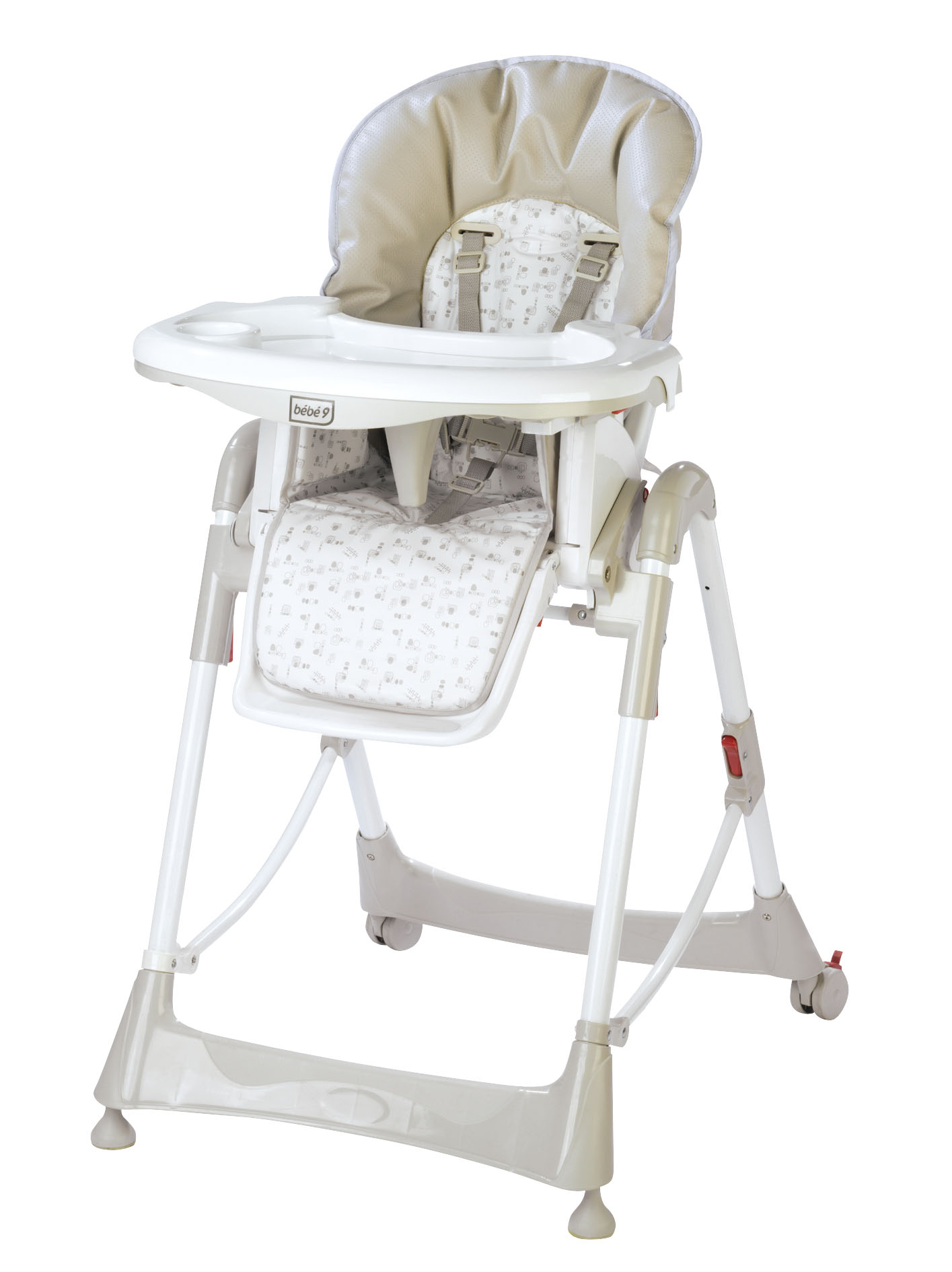 B b 9 des marques d couvrir muminlearning une expat for Chaise bebe 9