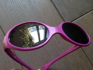lunettes de soleil luc et léa