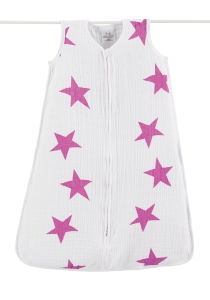 Classic Twinkle Pink Sleeping Bag